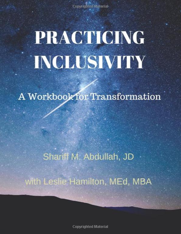 Practicing Inclusivity